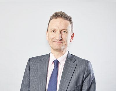 Simon Pryke